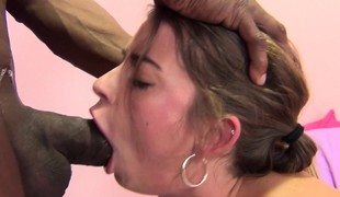 virkelighet hardcore blowjob facial interracial doggystyle