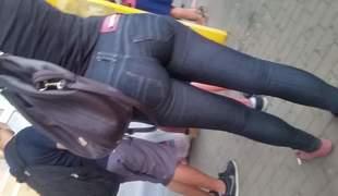 Magrinha de Jeans