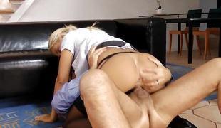 amatør european blowjob strømper sædsprut ass nærhet runking erting