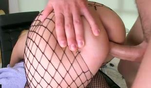 tenåring blonde hardcore lingerie strømper truser strømpebukse korsett barmfager puling