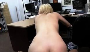 amatør virkelighet synspunkt blonde hardcore ass handjob