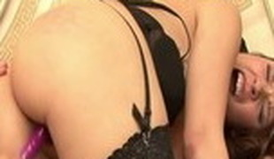 Horny pornstar in exotic cunnilingus, blonde xxx video