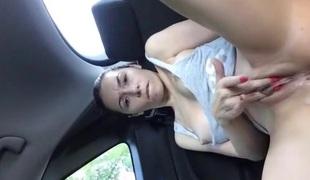 Hottest Masturbation, Squirting porn video