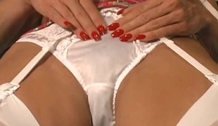 strømper onani truser fetish barmfager nærhet rykke ut instruksjon