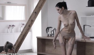 girl4girl trying toys and great sex times