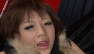hardcore blowjob asiatisk