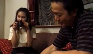 Japanese AV Model provides scenes of amazing porn