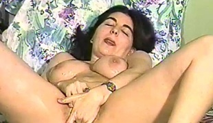 Charming porn hottie Jade receives twat screwed raw and hot