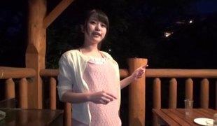 hardcore blowjob sædsprut facial titjob thong asiatisk handjob par japansk