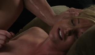 store pupper sædsprut cunnilingus facial pornostjerne