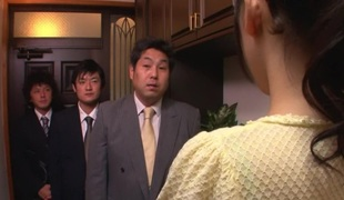 gangbang blowjob creampie leketøy japansk hd rett