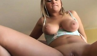blonde hardcore store pupper blowjob lingerie fingring titjob handjob