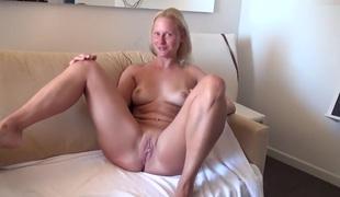 par blonde creampie tysk rett hd amatør