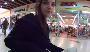 MallCuties teen - young public girl, czech teen hotty