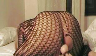 amatør european blonde milf blowjob facial husmor hjemmelaget bbw lubben