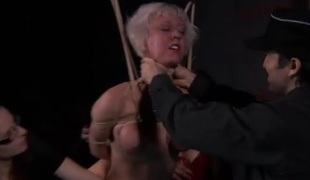 Stormy caning be advisable for Healthy nymph